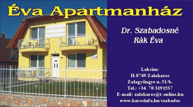 1370 Apartman aktualis hirek